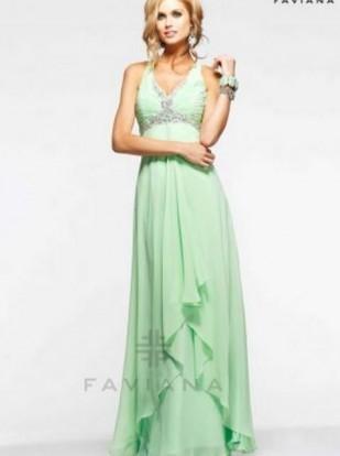Faviana 6916 front